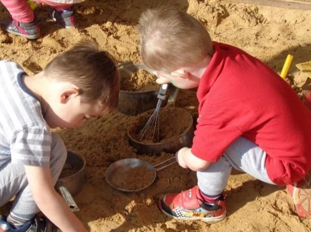 Sandpit Pies
